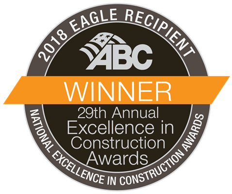 Shingobee Earns Top National Awards for Four Winds School Construction