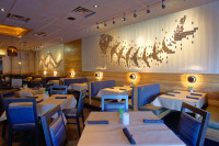 Shingobee Completes Bonefish Grill Restaurant in Shops at West End