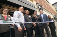 Bonefish Grill Now Open: Ribbon Cutting Ceremony